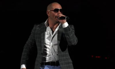 "Armando Christian Pérez ""Pitbull"" I believe we will win,"