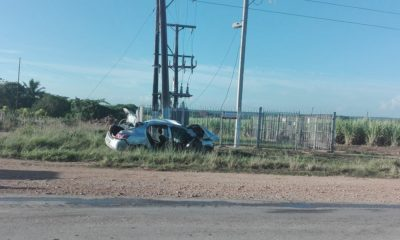 Jatibonico, accidente