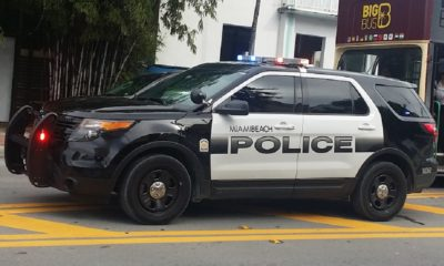 miami beach police florida