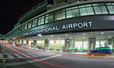 Miami Internacional Airport