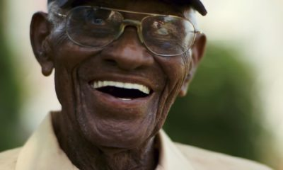 Veterano Richard Overton