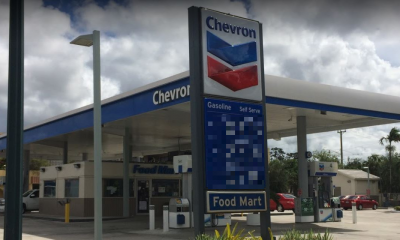 Chevron en Miami