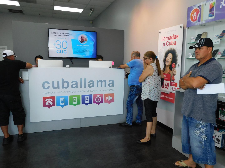 A Cuba - Tienda de Cuballama