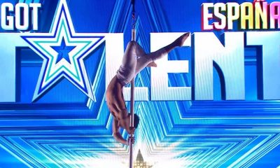 Cubano en Got Talent, España