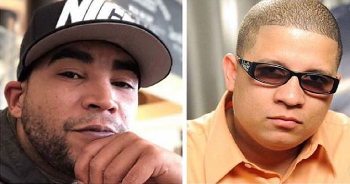 Don Omar y Hector El Father