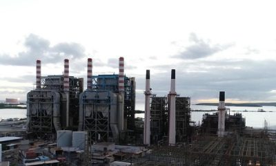 Guananilla Power Plant