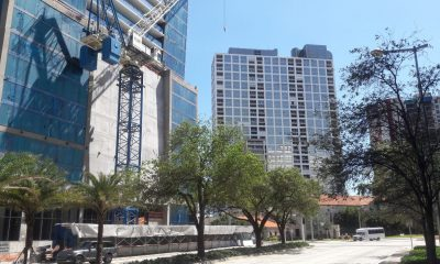 Florida Miami Brickell