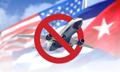 vuelos charter cuba