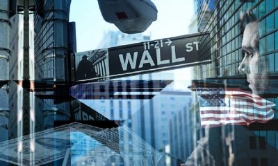 Wall Street Bolsa de Valores Donald Trump invertir