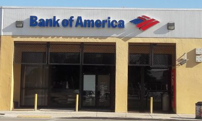 Bank of América recesión
