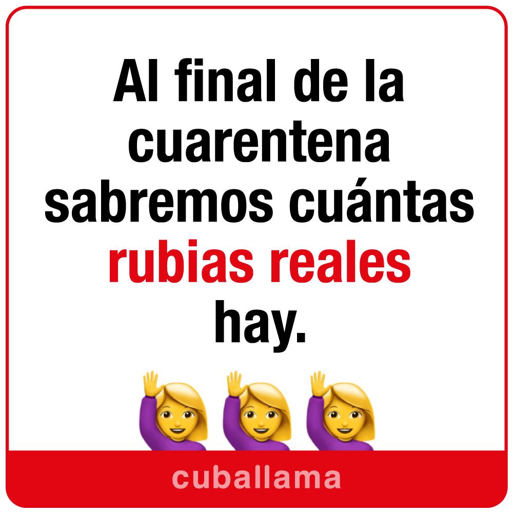 rubias-reales