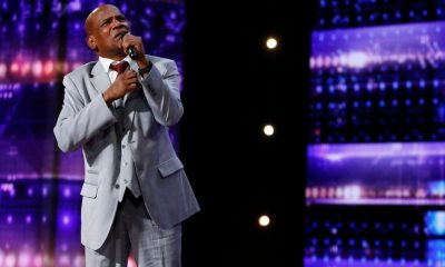 Archie Williams Historia America´s Got Talent