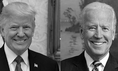 Joe Biden vs Donald Trump en Miami encuestas