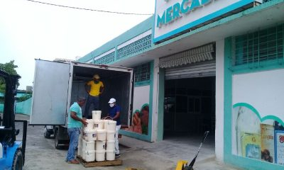 Mercado Mayorista Mercabal