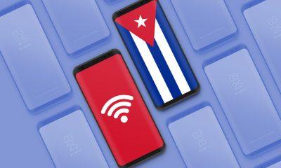 Recarga con Datos a Cuba