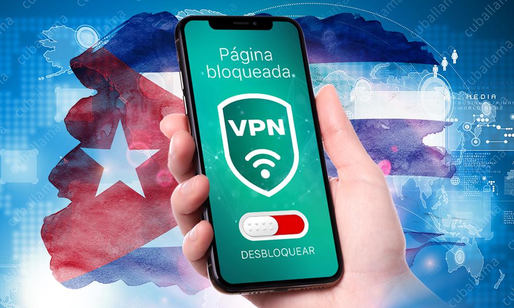 VPN en Cuba