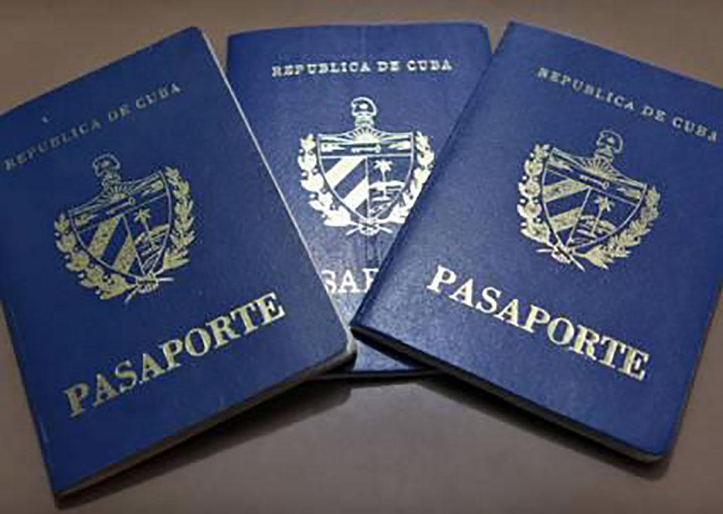 pasaporte cubano en ranking de pasaportes más poderosos