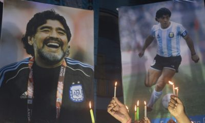 documental Maradona