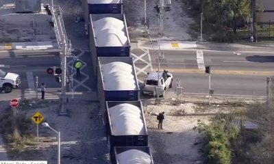 tren miami accidente