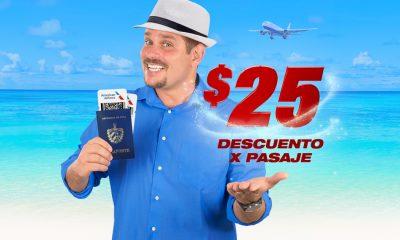 Caribe vuelos