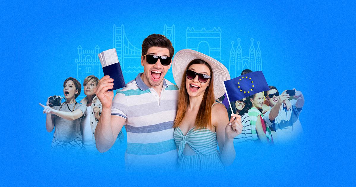 paquete Cubalama Viajes España Portugal