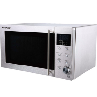 Horno Microwave